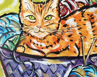 Ms. Ricky kitty