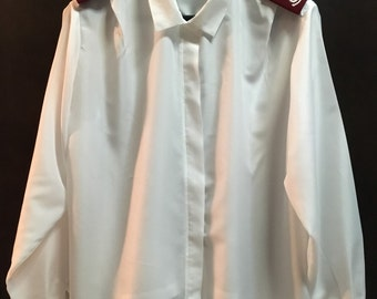Women's uniform shirt