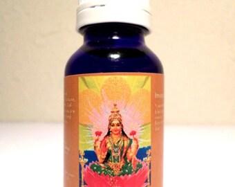 Lakshmi Oil