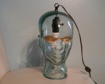 Bright Idea Head Light