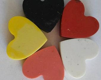 Minnie Mouse FAVOR Crayon Sets // Crayon Party Favor // Minnie Mouse Crayons // Minnie Pinata // Minnie Favor Bags // Party Favor Bags