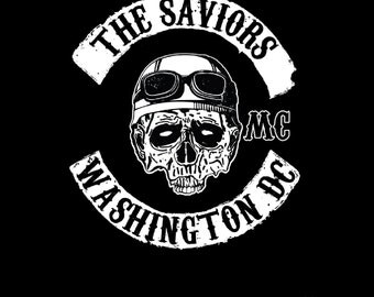 The Saviors T-shirt
