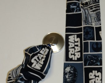 Star Wars Stethoscope Cover/Scope Coat