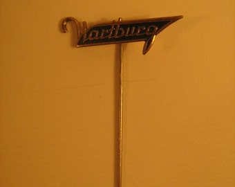 vintage badge Wartburg
