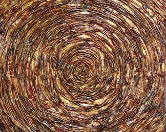 Magical Abundance Mandala
