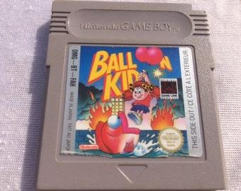 Balloon Kid Nintendo Gameboy