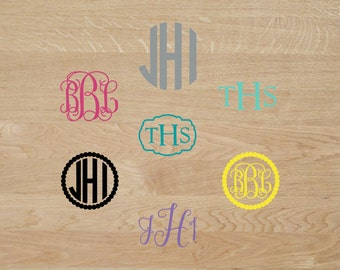 4 Inch Decal Etsy