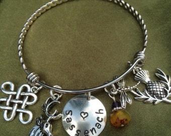 Sassenach Bracelet