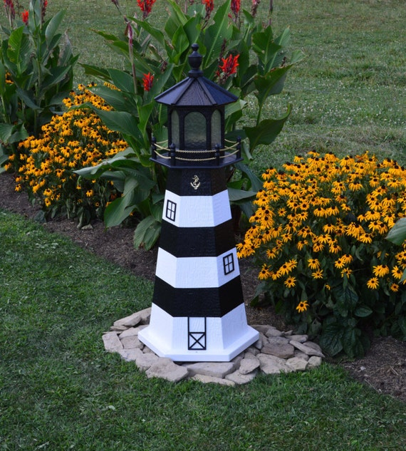 Bodie Island, NC Lighthouse Replica FREE Shipping