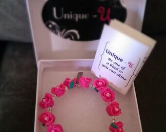 Unique - U Bracelets