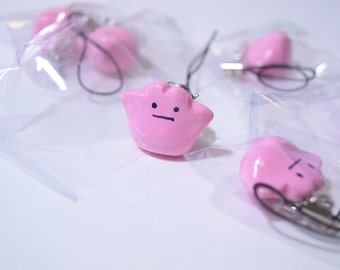 Ditto Charm