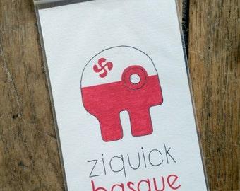 Basque Ziquick