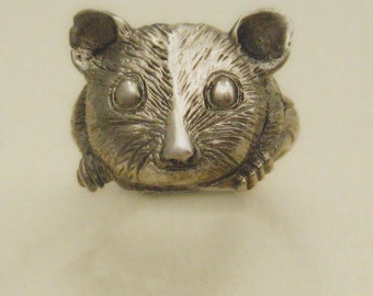 Possum ring