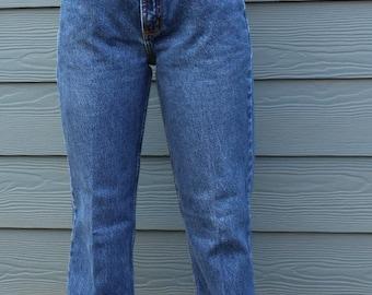 """Jamie"""" High Waist Jeans"""