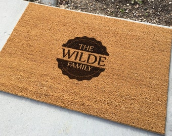 front door mat welcome mat outdoor doormats custom mats