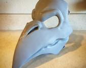 3D printed Reaper Mask fr...