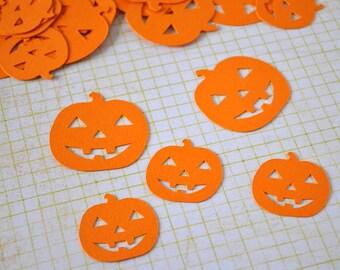 Halloween Pumpkins * stamping *.