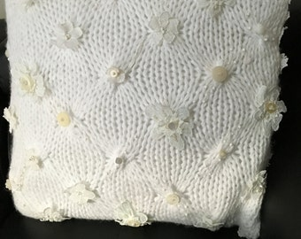 Daisy May Cushion