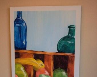 Still Life 2 Painting