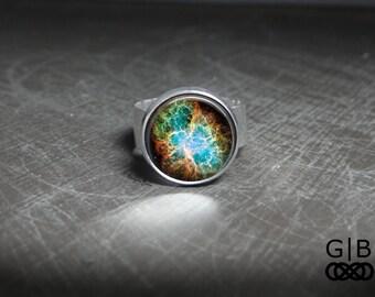 Galaxy Nebula Ring Star Nebula Jewelry - Galaxy Ring Jewelry - Star Nebula Ring Jewelry - Star Galaxy Ring Jewelry - Galaxy Jewelry Rings