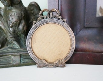 Vintage French Picture Frame