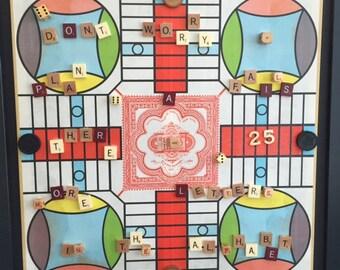 Funky Game Board -