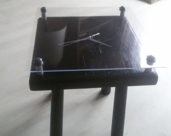 "Side table ""Time table"""