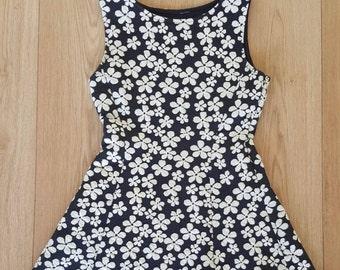 WOMENS | Short A-line dress | Size S