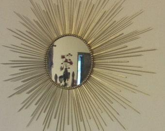 Elagent Sunburst Mirror