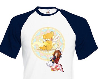 Cardcaptors - Card Captor Sakura inspired T-shirt