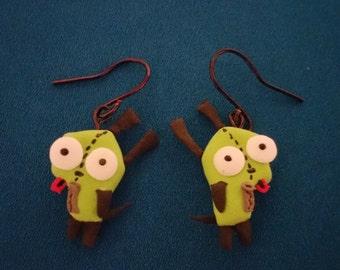Gir Earrings