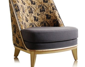 Normandie Occasional Chair