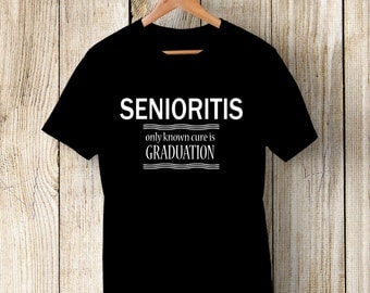 Seniorits (Senior)-Graduate