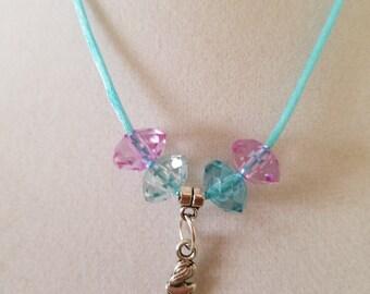 10 Pieces - Mermaid Necklaces