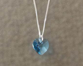 Aqua Heart