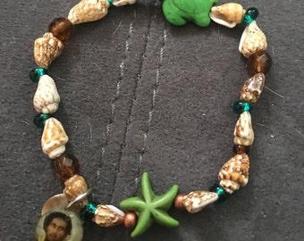 Marley bracelet