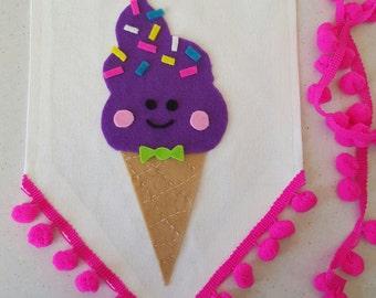 Sweet Little Ice Cream