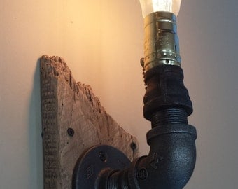 Custom Wall Sconce Lamp