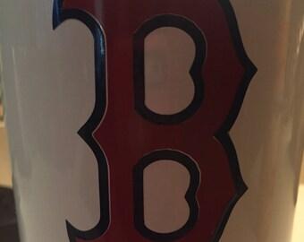 Boston Red Sox vinyl