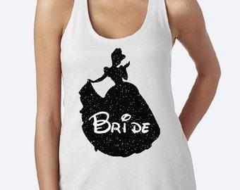 Disney Princess Bride Tank Top
