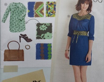 Simplicity 2060 Lisette Dress Sewing Pattern 14-22
