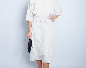 DRESS - FLORES