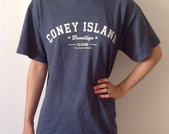 Coney Island real T-shirt size M