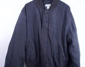 Bomber jacket vintage | Etsy