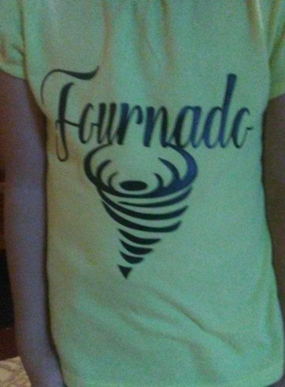 Fournado Shirt