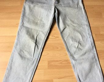 Jeans Levi's Light Blue 501