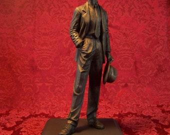 H.P. Lovecraft statuette!!!!!