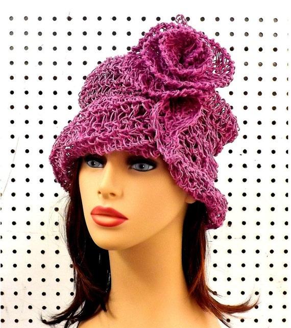 New Pattern - Big Crochet Flower Party - Zoom Yummy ...