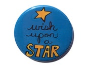 Wish Upon A Star magnet, ...