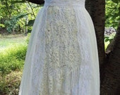 Reserved for Dee balance for custom wedding dress handmade by vintage opulence on Etsy